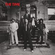 The Time, The Time [Expanded Edition] [Red & White Vinyl] (LP)