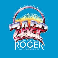 Zapp & Roger, All The Greatest Hits (LP)
