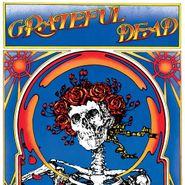 Grateful Dead, Grateful Dead [180 Gram Vinyl] (LP)