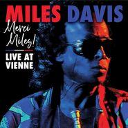 Miles Davis, Merci Miles! Live at Vienne (CD)