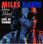 Miles Davis, Merci Miles! Live at Vienne (LP)