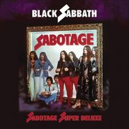 Black Sabbath, Sabotage [Super Deluxe Edition] (CD)