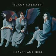 Black Sabbath, Heaven & Hell [Record Store Day Picture Disc] (LP)