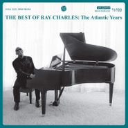Ray Charles, The Best Of Ray Charles: The Atlantic Years [White Vinyl] (LP)