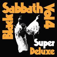 Black Sabbath, Vol 4 [Super Deluxe Box Set] (LP)
