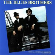 The Blues Brothers, The Blues Brothers [OST] [Blue Vinyl] (LP)