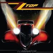 ZZ Top, Eliminator [Yellow Vinyl] (LP)