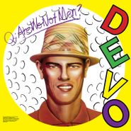 Devo, Q. Are We Not Men? A: We Are Devo! [White Vinyl] (LP)