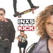 INXS, Kick [Green Vinyl] (LP)