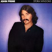 John Prine, Storm Windows (LP)