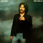 John Prine, Pink Cadillac (LP)