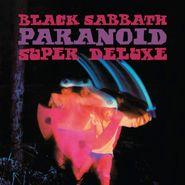 Black Sabbath, Paranoid [Super Deluxe Edition] (LP)