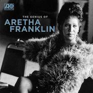 Aretha Franklin, The Genius Of Aretha Franklin (CD)
