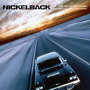 Nickelback, All The Right Reasons [15th Anniversary Expanded Edition] (CD)