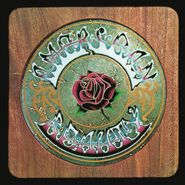 Grateful Dead, American Beauty [50th Anniversary Deluxe Edition] (CD)