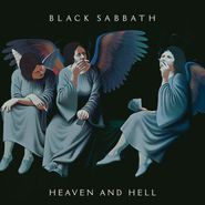 Black Sabbath, Heaven & Hell [Deluxe Edition] (CD)