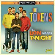 Various Artists, The Lion Sleeps Tonight (CD)