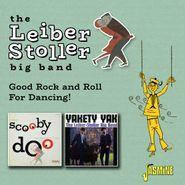 The Leiber-Stoller Big Band, Good Rock & Roll For Dancing (CD)