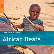 Various Artists, The Rough Guide To African Beats (CD)