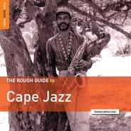 Various Artists, The Rough Guide To Cape Jazz (LP)