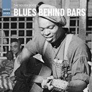 Various Artists, The Rough Guide To Blues Behind Bars [Record Store Day] (LP)