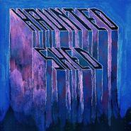 Haunted Shed, Faltering Light [Blue Vinyl] (LP)