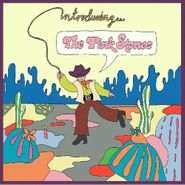 The Pink Stones, Introducing...the Pink Stones [Random Colored Vinyl] (LP)