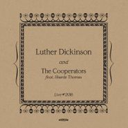 Luther Dickinson, Live 2016 [Black Friday] (LP)
