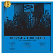Drive-By Truckers, Plan 9 Records July 13, 2006 [Black Friday] (LP)