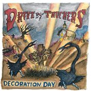 Drive-By Truckers, Decoration Day [Colored Vinyl] (LP)