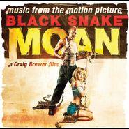 Various Artists, Black Snake Moan [OST] [Colored Vinyl] (LP)