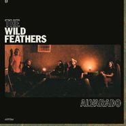 The Wild Feathers, Alvarado [Orange/Black Vinyl] (LP)