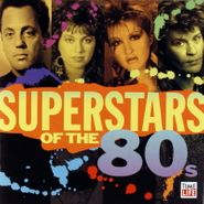 Various Artists Superstars Of The 80s Dance Hall Days