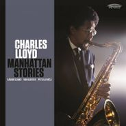 Charles Lloyd, Manhattan Stories [Record Store Day] (LP)