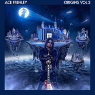 Ace Frehley, Origins Vol. 2 (LP)