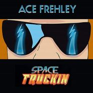 """Ace Frehley, Space Truckin' [Black Friday Picture Disc] (12"""")"""