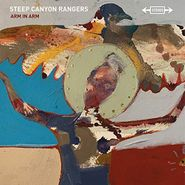 The Steep Canyon Rangers, Arm In Arm (LP)
