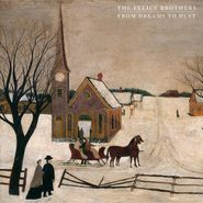 The Felice Brothers, From Dreams To Dust (CD)