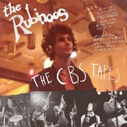 The Rubinoos, The CBS Tapes (CD)