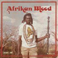 Various Artists, Afrikan Blood [Black Friday] (LP)