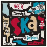 Various Artists, This Is Jamaica Ska (LP)