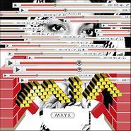 M.I.A., Maya (LP)