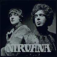 Nirvana, Songlife: 1967-1972 [Box Set] (LP)