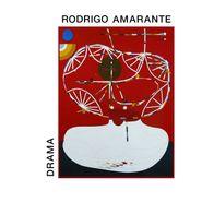 Rodrigo Amarante, Drama [Clear Olive Vinyl] (LP)