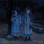 Told Slant, Point The Flashlight And Walk [Sea Blue Vinyl] (LP)