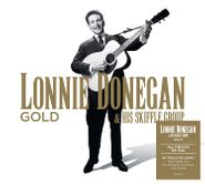 Lonnie Donegan & His Skiffle Group, Gold (CD)