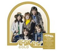 The New Seekers, Gold (CD)