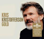 Kris Kristofferson, Gold (CD)