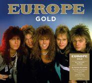 Europe, Gold (CD)