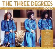The Three Degrees, Gold (CD)